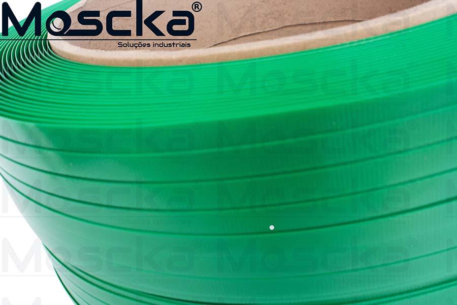 Fabricante de cinta pet