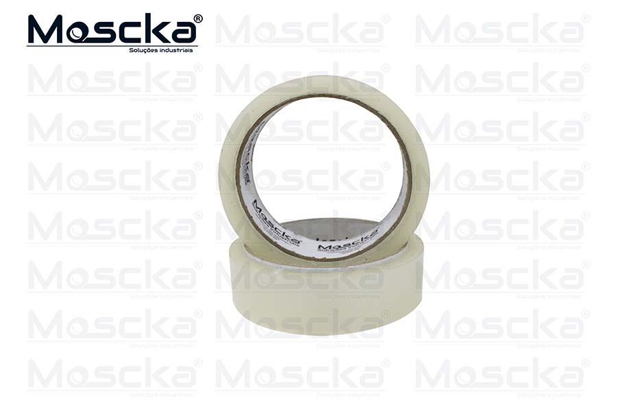 Fabricante de Fita Adesiva Transparente