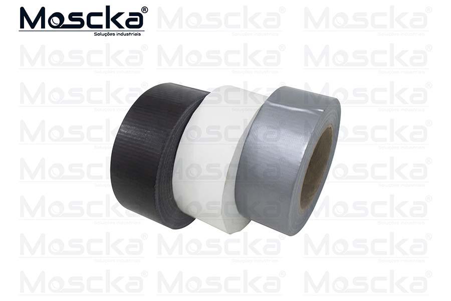 Fabricante de Fita Silver Tape