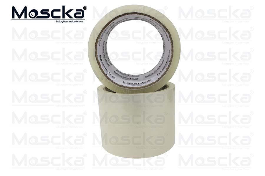 Fita Adesiva Transparente 48X50 Preço