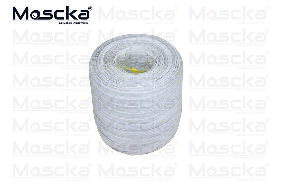 Fitilho plástico para embalagem