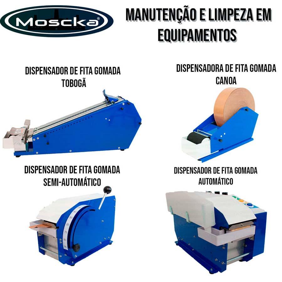 Manutenção de Máquina de Arquear