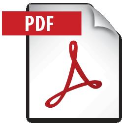 Clique para fazer download das características técnicas
