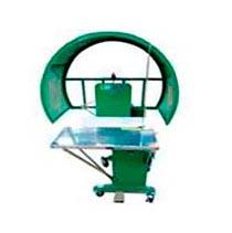 Máquina de amarração com fitilho plástico