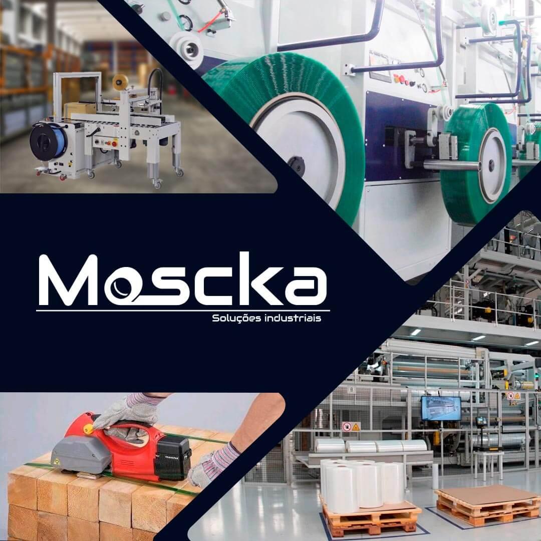 Moscka - Soluções em Embalagens Industriais